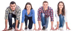 AzubiFit: ausbildungsbetreung im betrieb